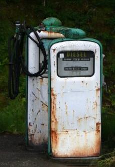 Nytt bränsle
